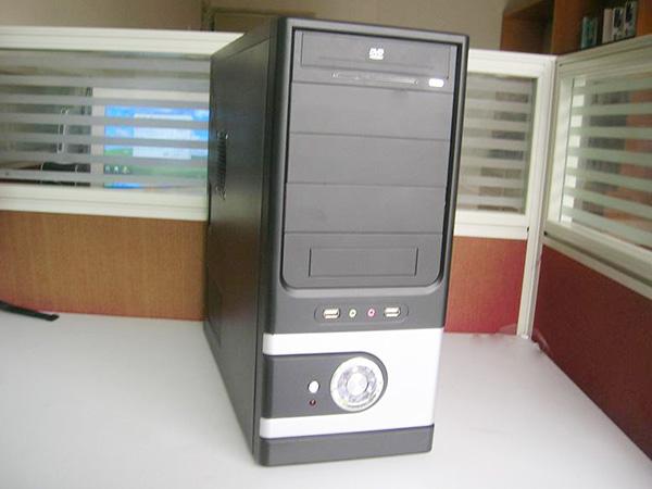 电脑机箱案例